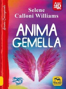 Anima Gemella - Libro 4D