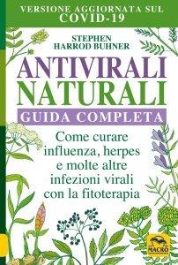 Antivirali Naturali - Guida Completa N.E. USATO - Libro