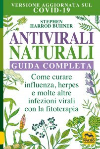 Antivirali Naturali - Guida Completa - Libro