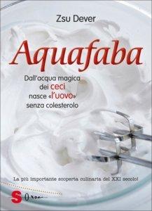 Aquafaba - Libro