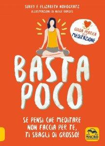 Basta Poco - Libro