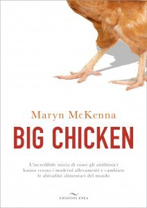 Big Chicken - Libro