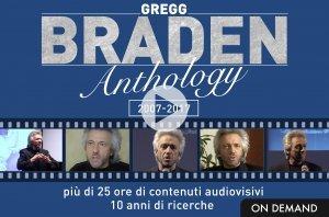 BRADEN Anthology - On Demand