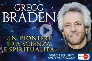 Braden - Un Pioniere tra Scienza e Spiritualità - On Demand