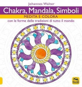 Chakra Mandala Simboli - Libro