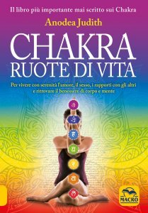 Chakra Ruote di Vita NPE USATO - Libro