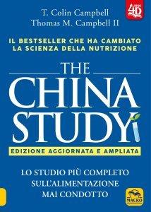 The China Study 4D - Edizione Aggiornata e Ampliata - Libro 4D