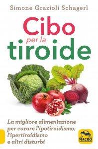 Cibo per la Tiroide USATO - Libro