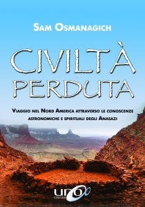 Civiltà Perduta - Libro