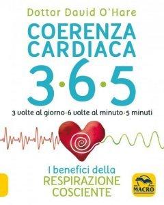 Coerenza Cardiaca 365 USATO - Libro