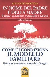 Come ci Condiziona il Modello Familiare USATO - Libro