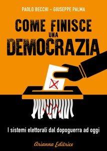 Come finisce una democrazia - Ebook