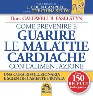 Guarire le malattie Cardiache - Ebook