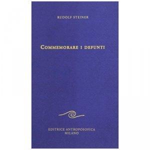 Commemorare i Defunti - Libro