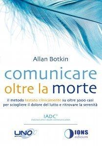 Comunicare Oltre la Morte - Libro