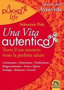 Una Vita Autentica - Libro