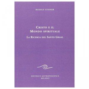 Cristo e il Mondo spirituale - Libro