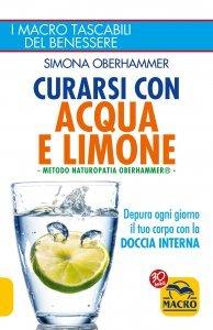 Curarsi con Acqua e Limone USATO - Libro
