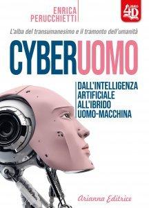 Cyberuomo - Libro