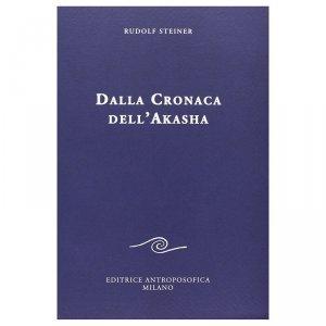 Dalla Cronaca dell'Akasha - Libro