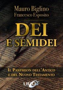 Dei e Semidei - Libro