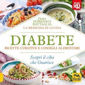 Diabete - Libro