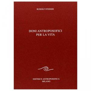 Doni Antroposofici per la Vita - Libro