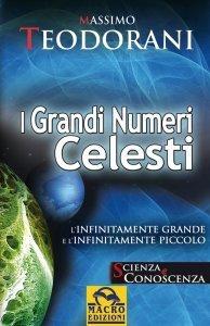 I Grandi Numeri Celesti - Ebook