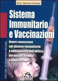 Sistema Immunitario e Vaccinazioni