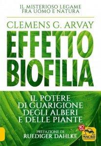 Effetto Biofilia USATO - Libro