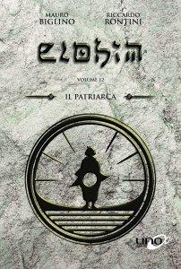 Elohim - Il Patriarca N. 12 - Libro