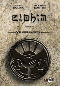 Elohim n° 13 - Il Giuramento - Libro