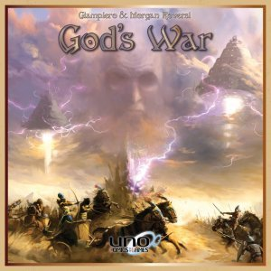 God's War - Libro