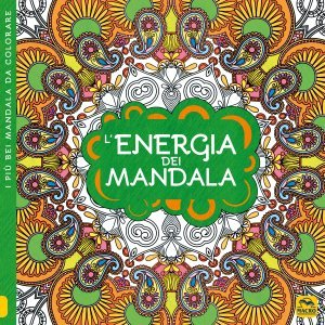 L'Energia dei Mandala - Libro