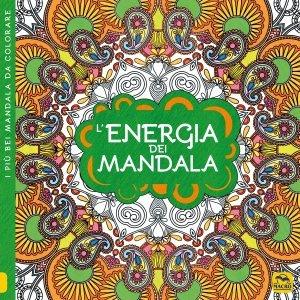 Energia dei Mandala N.P.E. USATO - Libro