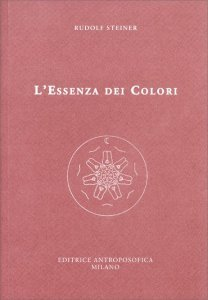 Essenza dei Colori - Libro