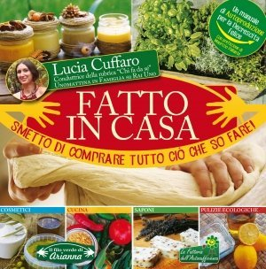 Fatto in Casa - Ebook