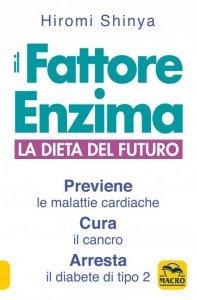 Fattore Enzima USATO - Libro