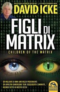 Figli di Matrix N.E. USATO - Libro