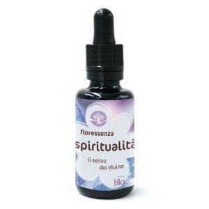 Floressenza Spiritualità - Libro