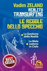Reality Transurfing - Le Regole dello Specchio - Ebook