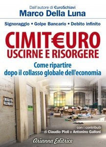 Cimiteuro - Ebook