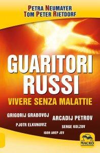 Guaritori Russi - Libro
