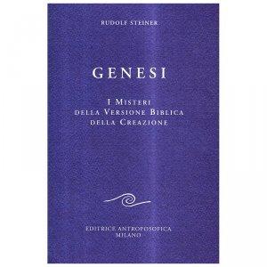 Genesi - I Misteri della Versione Biblica della Creazione - Libro