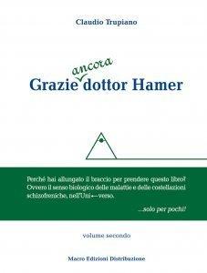 Grazie Ancora Dottor Hamer - Libro