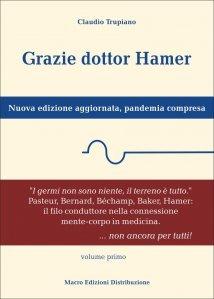 Grazie Dottor Hamer N.E. Aggiornata Pandemia compresa - Libro