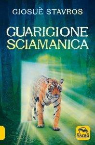 Guarigione Sciamanica USATO - Libro