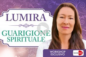 Guarigione Spirituale - On Demand