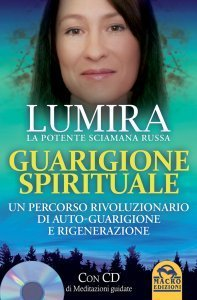 Guarigione Spirituale + CD USATO - Libro