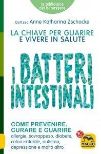 I Batteri intestinali - Ebook
